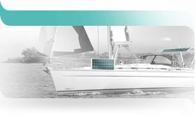 panneau solaire uniteck pour bateau