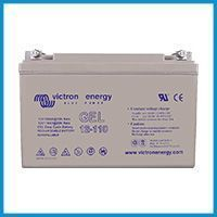 Batterie GEL