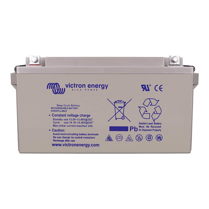 Préconisation batterie