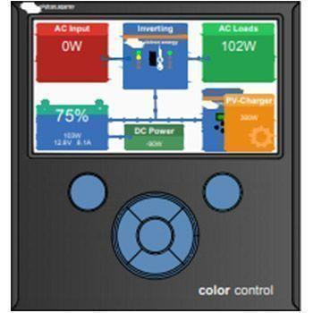 Color Control GX