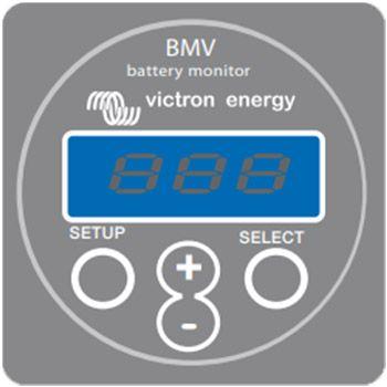 Moniteur de batterie BMV