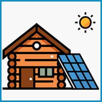 Devis kit solaire autonome