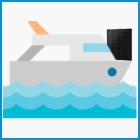 Devi kit solaire nautisme