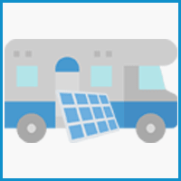 Devis kit solaire camping-car