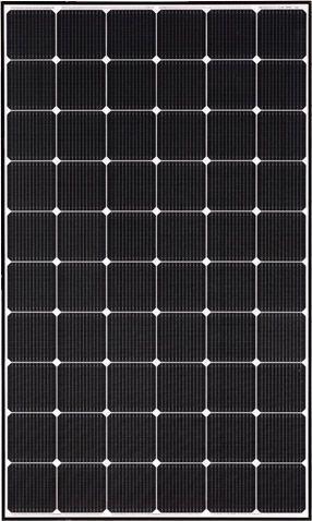 Panneau solaire Neon 2 330W