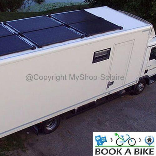 Book a bike 290