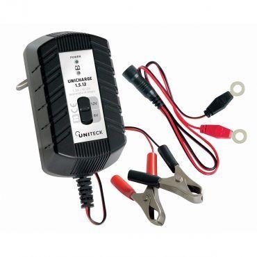 Chargeur de batterie UNICHARGE 1,5.12 / Chargeurs Unicharge