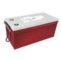Batterie solaire 150Ah AGM 12V - Uniteck