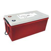 Batterie solaire 220Ah AGM 12V - Uniteck