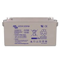 Batterie AGM étanche (VRLA) 12V/90Ah - Victron Energy