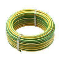Bobine de 15 m de câble de terre en 6mm²