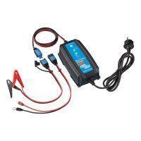 Chargeur Blue Smart IP65 24V / 13A avec connecteurs DC