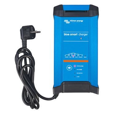 Chargeur Blue Smart IP22 12V / 20A - 3 sorties / Chargeur Blue Smart IP22