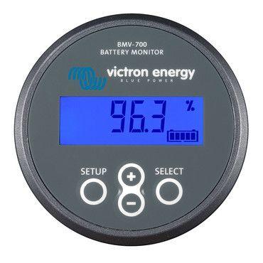 Controleur de batterie Victron Energy BMV700 / Accessoire batterie solaire