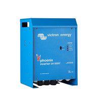 Convertisseur 24V/230V Victron Energy Phoenix 3000VA Pur Sinus