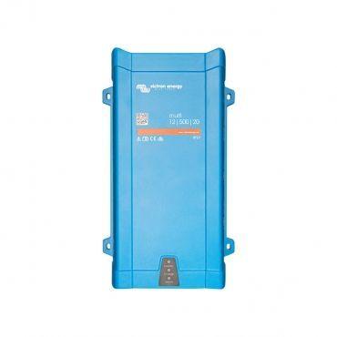 Convertisseur-chargeur 12V/230V Multi 500VA/20-16 Victron Energy / Convertisseurs Multiplus