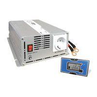 Convertisseur UniPower 24/230V Quasi sinus 2000VA - Uniteck