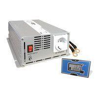 Convertisseur UniPower 12/230V Quasi sinus 2000VA - Uniteck