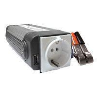 Convertisseur UniPower 24/230V Quasi sinus 350VA - Uniteck