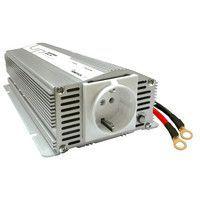 Convertisseur UniPower 12/230V Quasi sinus 600VA - Uniteck
