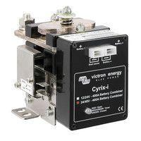 Coupleur de batterie Cyrix-I 12/24V-400A