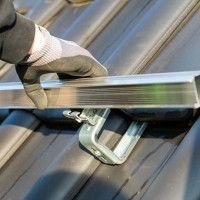 Fixation toiture pour toiture tuiles - ESDEC