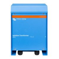 Transformateur : Isolation Tr. 3600W 115/230V
