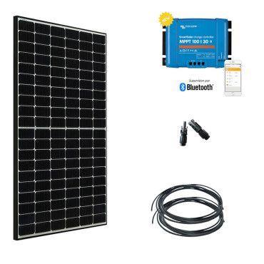 Kit solaire nautisme 385W - 12 ou 24V / Kit solaire Nautisme