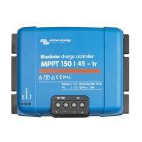 Regulateur de charge solaire MPPT 150/45-Tr (12/24/48V) - Victron Energy