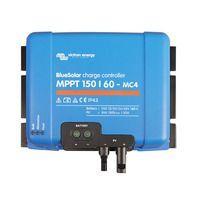 Regulateur de charge solaire MPPT 150/60-MC4 (12/24/48V) - Victron Energy