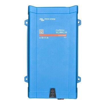 Convertisseur-chargeur 12V/230V Multi 800VA/35-16 Victron Energy / Produits à l'unité