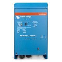 Convertisseur/Chargeur Multiplus Compact 12V / 800VA / 35-16A