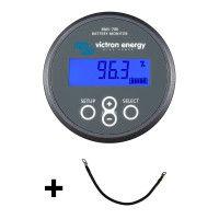 Pack Contrôleur de batterie Victron Energy BMV700