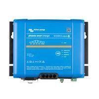 Chargeur Phoenix Smart IP43 12V / 30A - 3 sorties