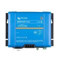 Chargeur Phoenix Smart IP43 24V / 16A - 3 sorties