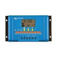 Régulateur solaire PWM DUO 20A LCD&USB