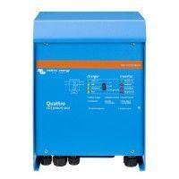 Convertisseur-chargeur 230V Quattro 12V/3000VA/120-50/50 - Pur Sinus - Victron Energy