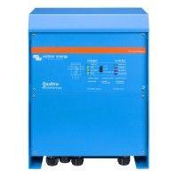 Convertisseur-chargeur 230V Quattro 48V/5000VA/70-100/100 - Pur Sinus - Victron Energy