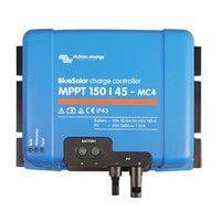 Regulateur de charge solaire MPPT 150/45-MC4 (12/24/48V) - Victron Energy