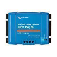Régulateur solaire MPPT 100/30 - 12/24/48V Victron Energy