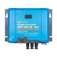 Régulateur SmartSolar MPPT 150/85-MC4 (12/24/36/48V) - connecte Bluetooth - Victron Energy