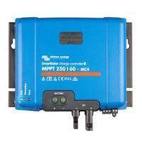 Régulateur de charge solaire SmartSolar MPPT 250/60-MC4 (12/24/36/48V) - Victron Energy