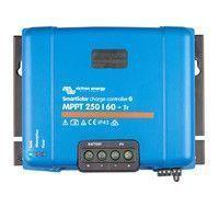 Régulateur de charge solaire SmartSolar MPPT 250/60-Tr (12/24/36/48V) - Victron Energy