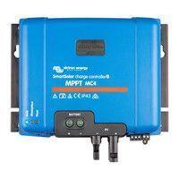 Régulateur de charge solaire SmartSolar MPPT 150/45-MC4 (12/24/48V) - Victron Energy