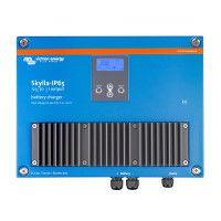 Skylla IP65 1270(1+1) - Chargeur batterie - Victron Energy (vue de face)