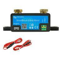 SmartShunt 500A/50mV avec câble