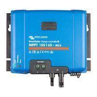 Régulateur de charge connectcé SmartSolar MPPT 150/60-MC4 (12/24/48V) - Victron Energy