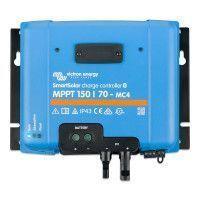 Regulateur solaire MPPT 150/70-MC4 (12/24/48V) - Victron Energy