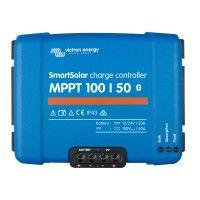Regulateur de charge solaire SmartSolar MPPT 100/50 (12/24V) - Victron Energy