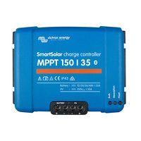Régulateur SmartSolar MPPT 150/35 connecte bluetooth - Victron Energy